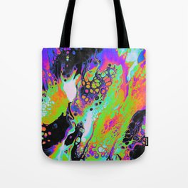 YOU KNOW WHAT I MEAN Tote Bag