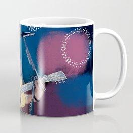 SM the tour Coffee Mug