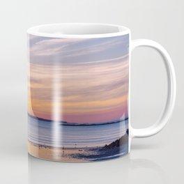 Sunrise in Revere Coffee Mug