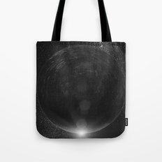 MACROCOSMOS 02 Tote Bag
