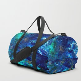 Jelly Belly of the Deep, Tiny World Environmental Collection Duffle Bag