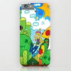Shroom Kingdom Slim Case iPhone 6s