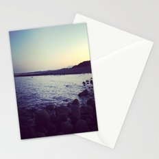 Dusk Stationery Cards