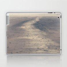 seaside sand Laptop & iPad Skin