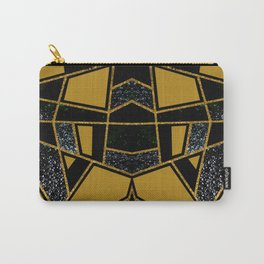 Abstract #546 Carry-All Pouch