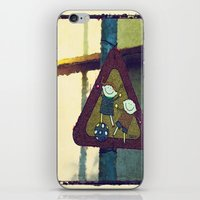 kids iPhone & iPod Skins featuring Kids by LoRo  Art & Pictures