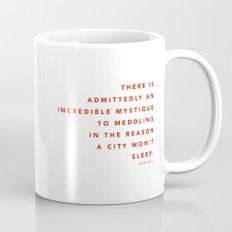 Aesop Rock Mug