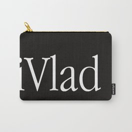 iVlad cover Carry-All Pouch