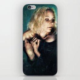 Fear of the Dark iPhone Skin