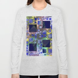 quadra Long Sleeve T-shirt