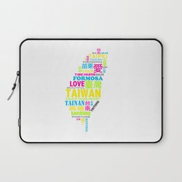 Taiwan Laptop Sleeve