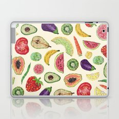 Froot and Veg Laptop & iPad Skin