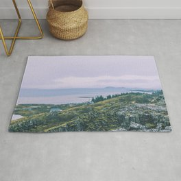 Country Cottage Rug