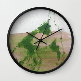 XANA Wall Clock