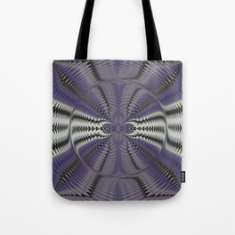 Wart Eye Pattern 5 Tote Bag