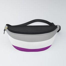 Ace Pride Fanny Pack