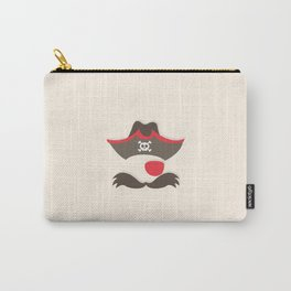 My little red Pirate Carry-All Pouch