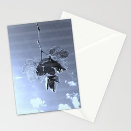 On the Air Tonight Stationery Cards