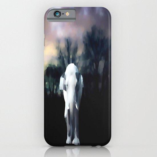 I heart the Elephant iPhone & iPod Case