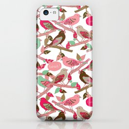 Tweet! iPhone Case