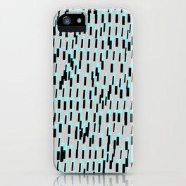 From Bold I to Italic I. Futura iPhone Case