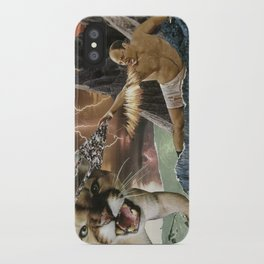 CANTSTANDYA: The Wrath of George Costanza iPhone Case