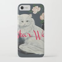 starwars iPhone & iPod Cases featuring Wilco - StarWars by NICEALB