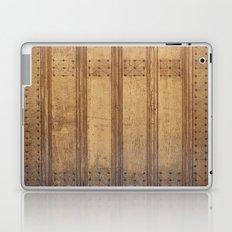Wood Texture 91433 Laptop & iPad Skin