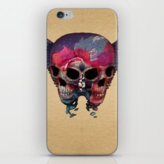 The Falling iPhone & iPod Skin