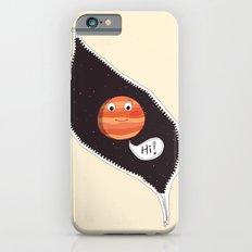 Hello Jupiter iPhone 6s Slim Case