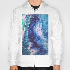 Aquatic Meditation Hoody