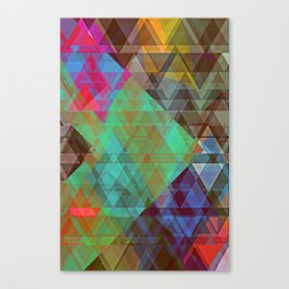 Impossible Canvas Print