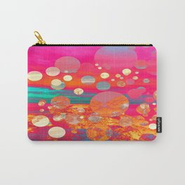 Bubble Brain Carry-All Pouch