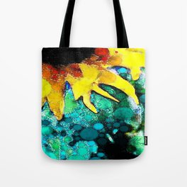 :: Sun Kissed Fate:: Tote Bag