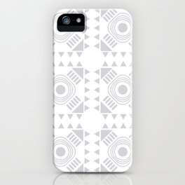 Eli Grey iPhone Case