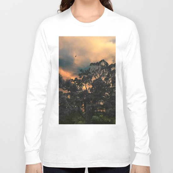 I'm On My Way Long Sleeve T-shirt