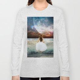 Worlds Apart Long Sleeve T-shirt