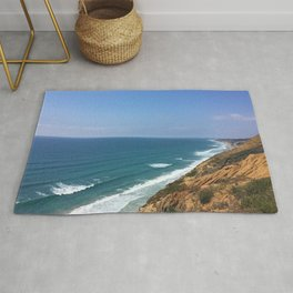 Torrey Pines California Rug