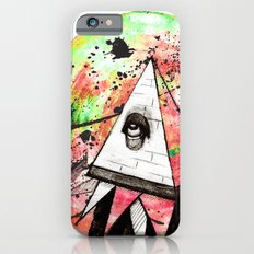 Sandman Slim Case iPhone 6s