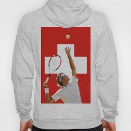 Roger Federer | Tennis Hoody