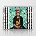 Lovely Frida by jurumple