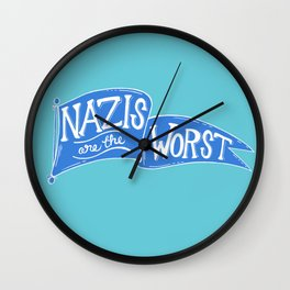 The Worst Wall Clock