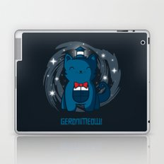 Geronimeow Laptop & iPad Skin