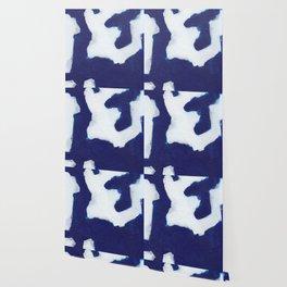 Kline Abstract Wallpaper