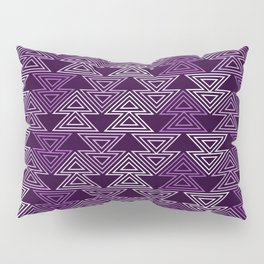 Op Art 124 Pillow Sham