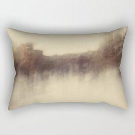 Transient Daydream Rectangular Pillow