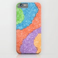 PART OF A HEART  iPhone 6s Slim Case