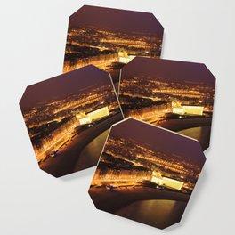 San Sebastian Panoramic view Coaster