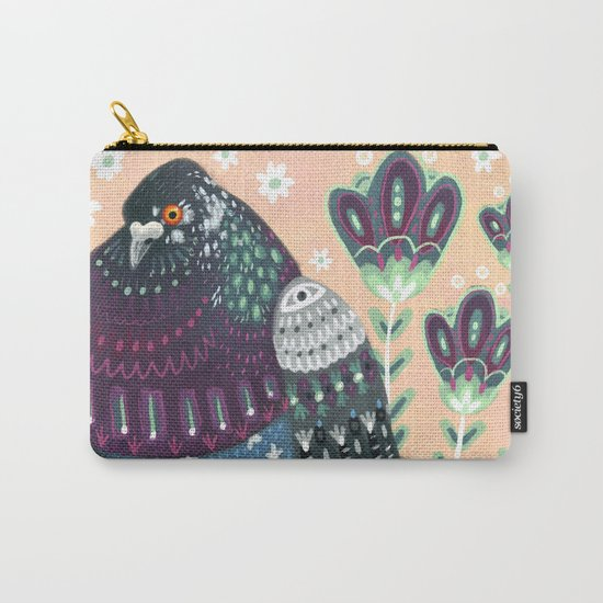 City Pigeon II Carry-All Pouch
