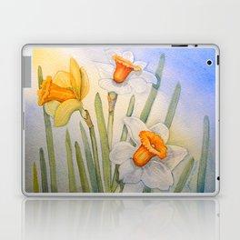 Welcome Spring Laptop & iPad Skin